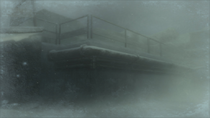 Underground Passage Ruined Pic 3 (Metal Gear Solid 4)