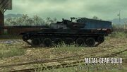 T-72U Custom