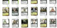 Ally Cost -12 (MGA card)