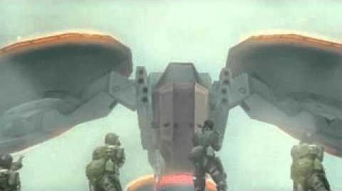 Metal Gear Solid Peace Walker Japanese Commercial 2