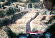 MGS3 Subsist Map Mountaintop