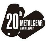 2oth anniversary logo