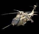 Aerial Command Center