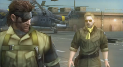 Big boss and miller