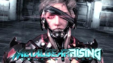 Metal Gear Rising Revengeance 'Jack the Ripper Gameplay Trailer' TRUE-HD QUALITY
