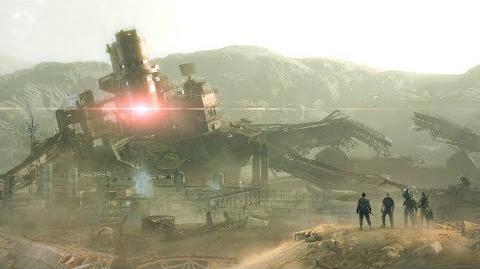 METAL GEAR SURVIVE™ Konami E3 2017 Info