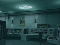 The Lab Pic 6 (Metal Gear Solid The Twin Snakes)