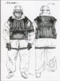 File:Armored Artic Soldier concept art for MGS TTS.PNG