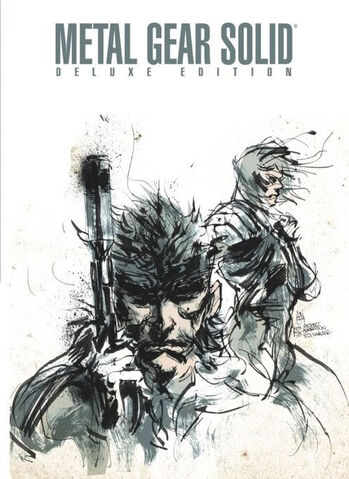 File:Metal-Gear-Solid-Deluxe-Edition-Comic.jpg