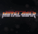 Metal Gear (fan remake)