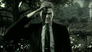 Oldsnake salute