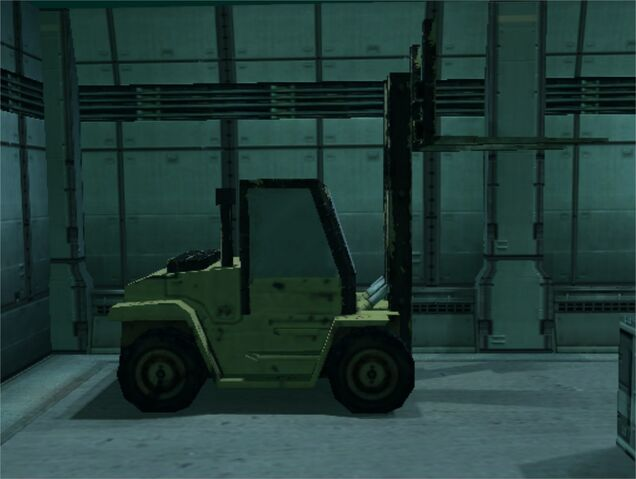 File:Forklift Pic 1 (Metal Gear Solid The Twin Snakes).jpg