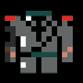 MG Enemy Uniform