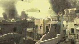 Middle East Ground Zero