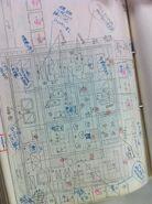 MG1 handwritten 1F map