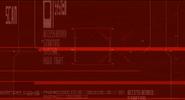 Metal Gear RAY ERROR Visual