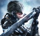 Metal Gear Rising: Revengeance Walkthrough