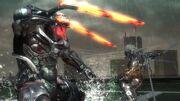 MGR Sundowner vs Raiden