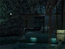 Dock 2 (Metal Gear Solid)