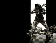 Metal Gear series (8)