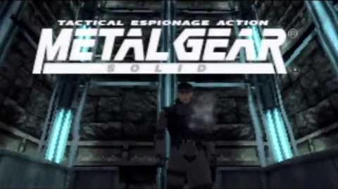 The Making of Metal Gear Solid 4 External Perspective