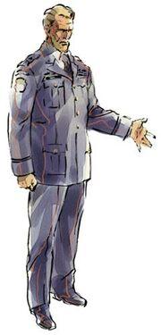 Jim Houseman
