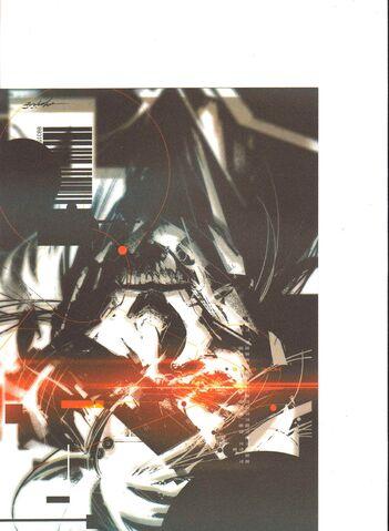 File:Metal Gear Rising Revengeance lithograph.jpg