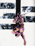 Metal Gear Solid 1 The Twin Snakes FOXHOUND 2