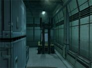 Forklift Pic 3 (Metal Gear Solid The Twin Snakes)