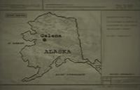 MGS3 Alaska