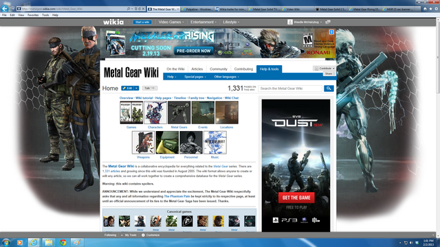 File:Metal Gear Rising Wikia Ad collapsed.png
