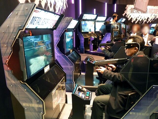 File:Metal Gear Arcade AOU 2010.jpg