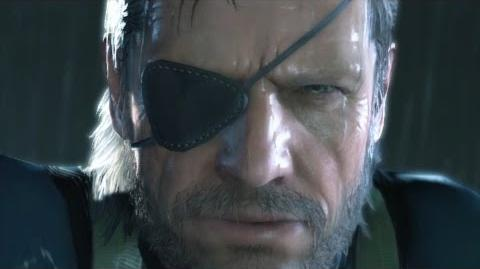 Who Will Be the Voice of Snake?