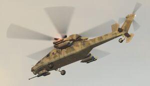 HP-48 Africa