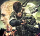 Metal Gear Solid 3 Walkthrough
