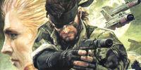 Metal Gear Solid 3 Walkthrough