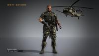 Ambush SP