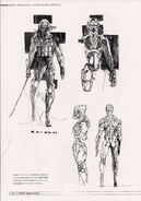 Metal gear solid 4 art g 0156
