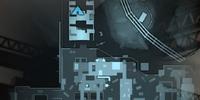 Metal Gear Online 3 Maps