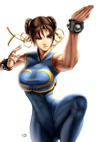 File:SF Legends Chun Li Issue 1 by UdonCrew.jpg
