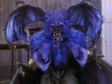 Fangula Bat Monster
