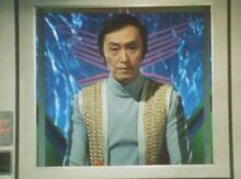Commander Qom 1