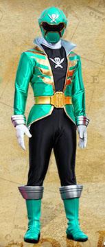 KSG-green