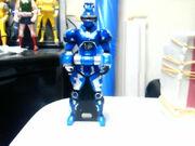 Blue Beet Ranger Key