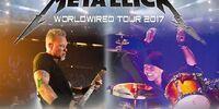 Worldwired Tour