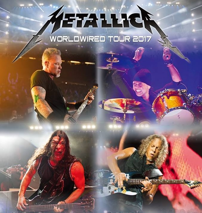 Metallica Discografia Download