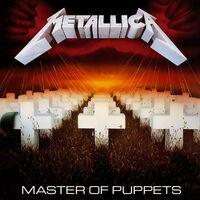 Master of Puppets (album)