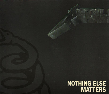 File:Nothing Else Matters (single).jpg
