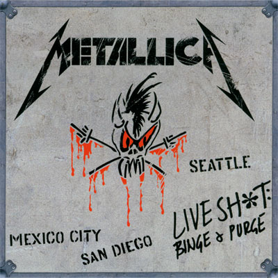 File:Live Shit Binge and Purge (live album).jpg