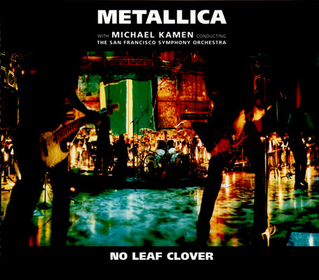 File:No Leaf Clover (Live) (single).jpg